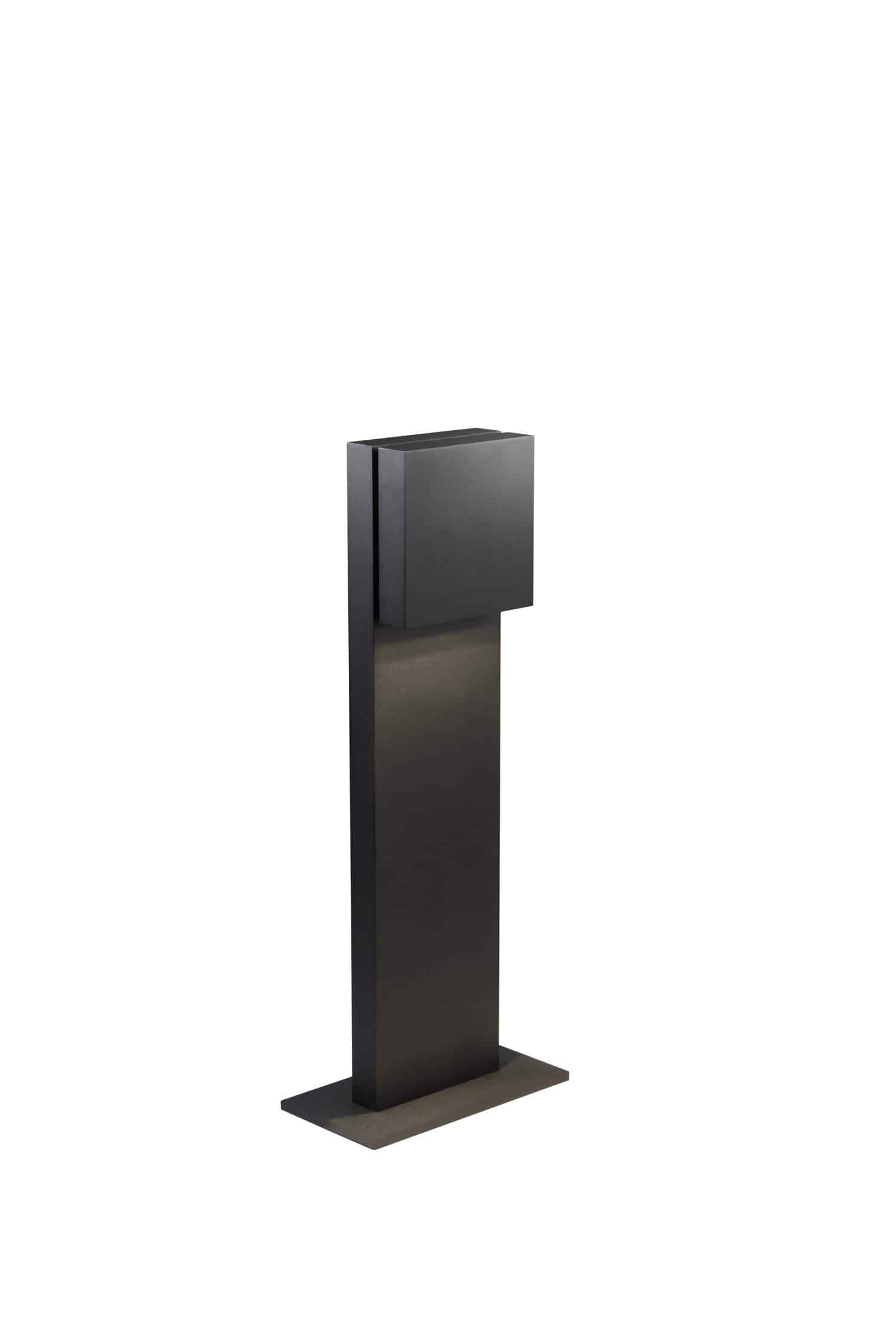 COMPACT W3 STAND BLACK