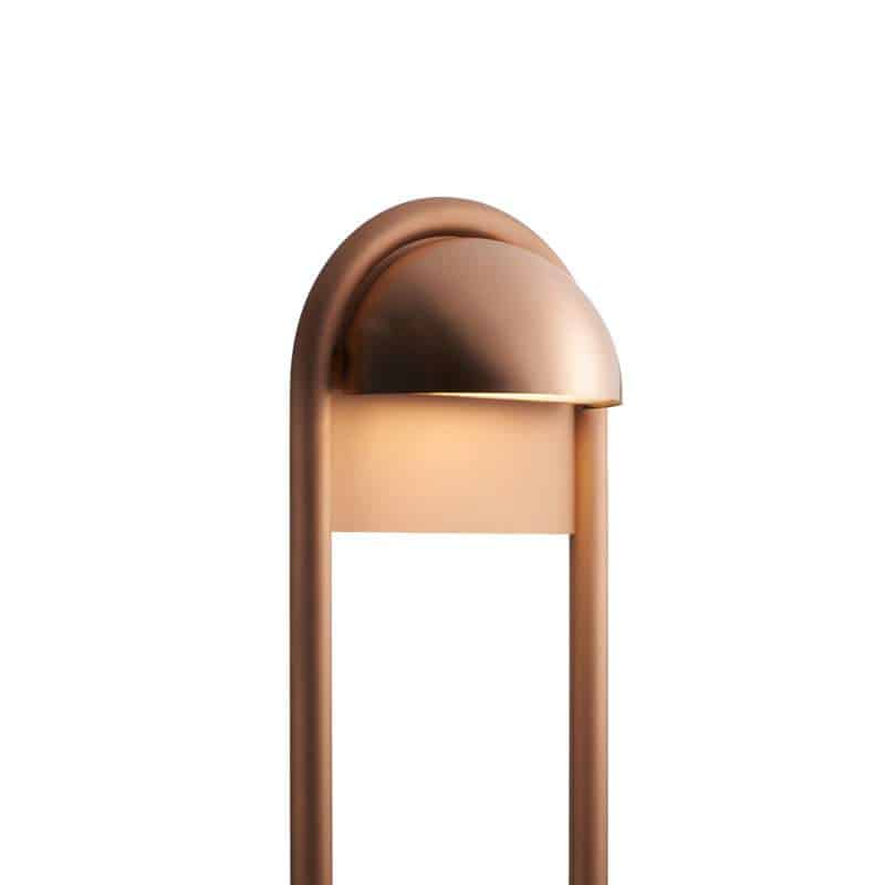 RØRHAT STAND 700MM COPPER